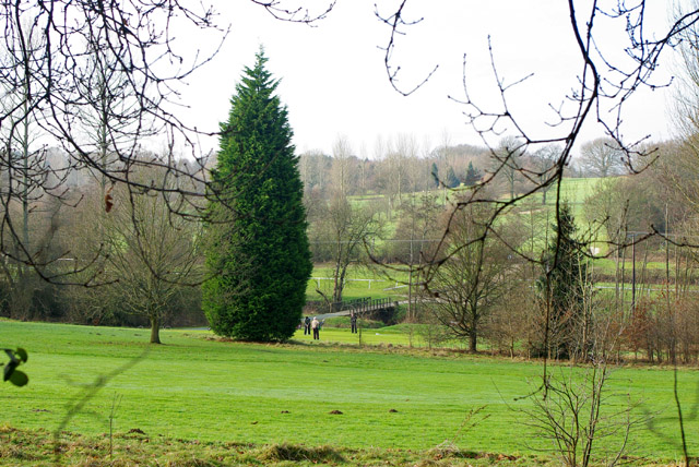 Lingfield Park golf course