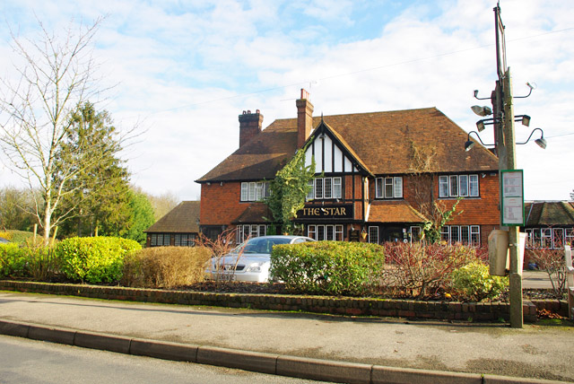 The Star, Lingfield