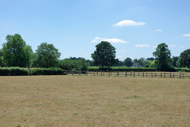 Field south of Dean Farm