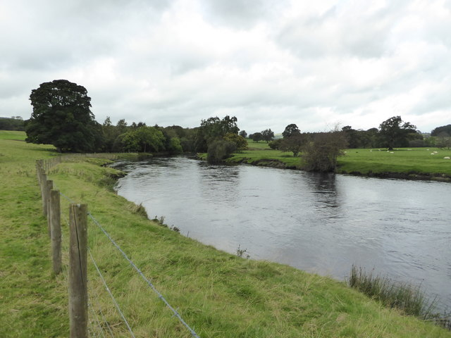 River Derwent by The Lakes Distillery
