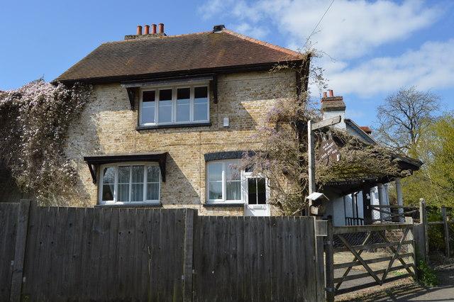 Keeper's Cottage, Black Jack's Lock