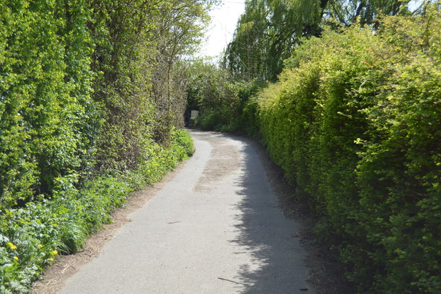 The Hillingdon Trail