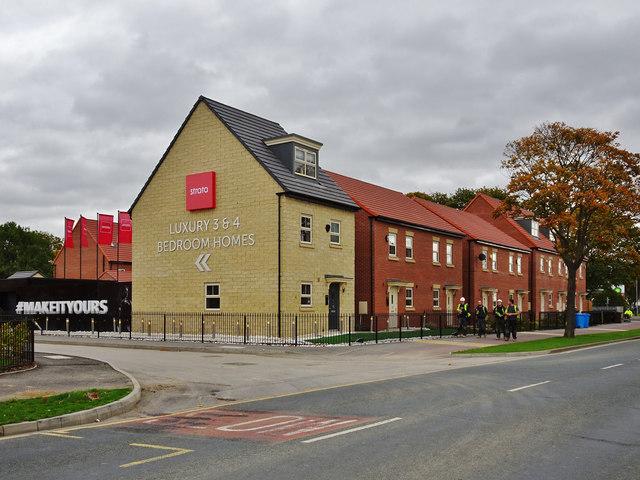 Maybury Road, Kingston upon Hull
