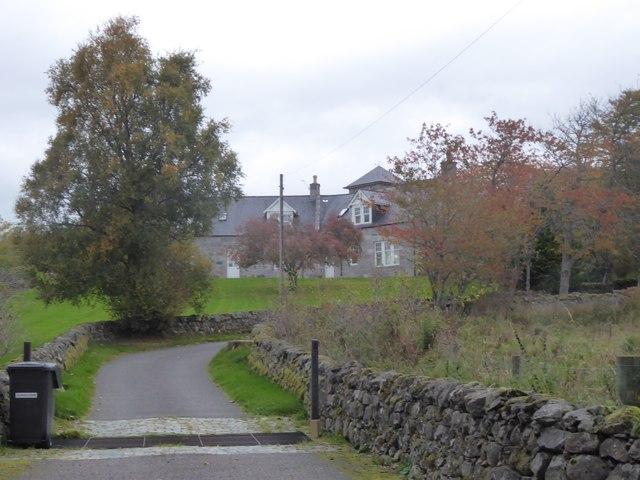 Access to 'Kingdom', Brathens