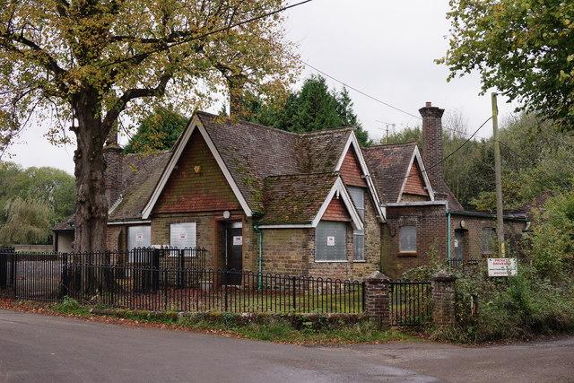 Itchingfield Junior School