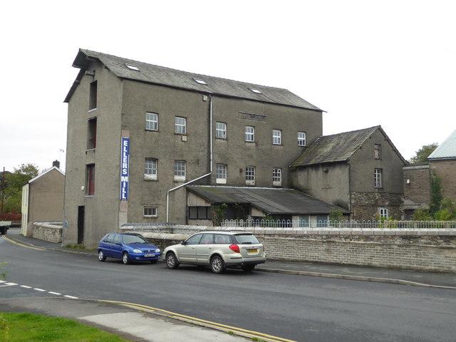Ellers Mill, Ulverston