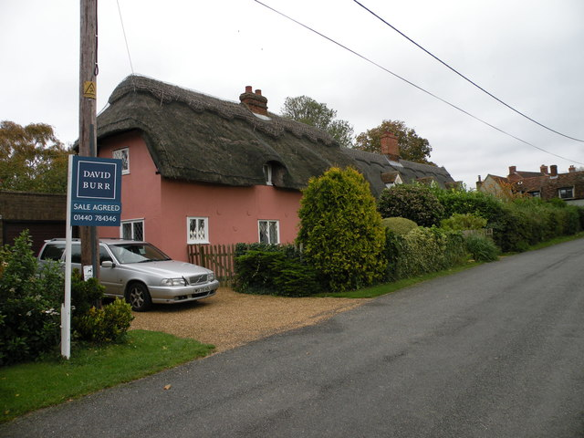 Goodwoods Cottage