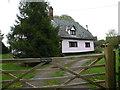 TL6142 : Little Biggs Farmhouse by Keith Edkins