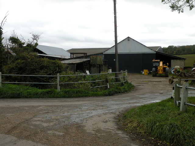 Sangsters Farm