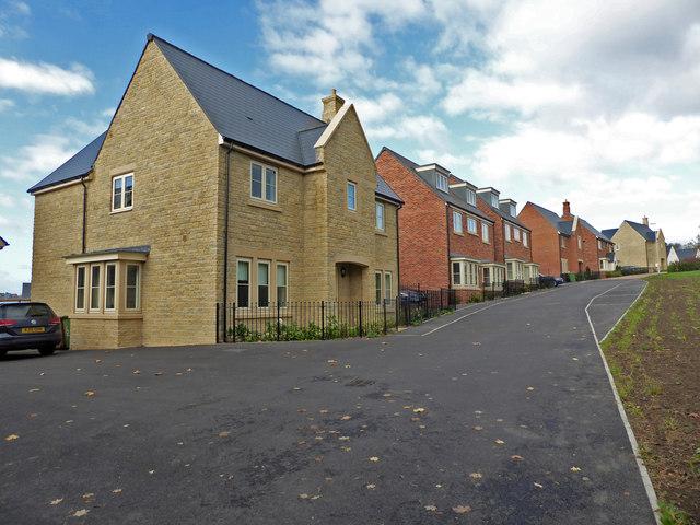 Hatton Grange estate, Worcester