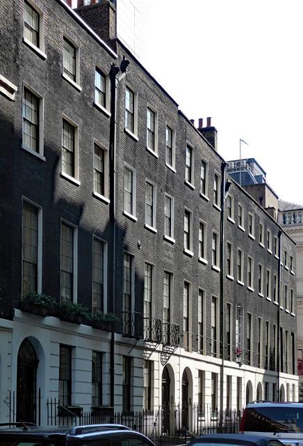25-30 Craven Street