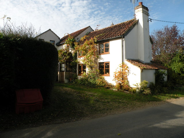 Mill Cottage, Weston Colville