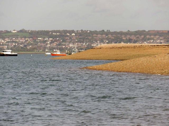 Langstone Channel