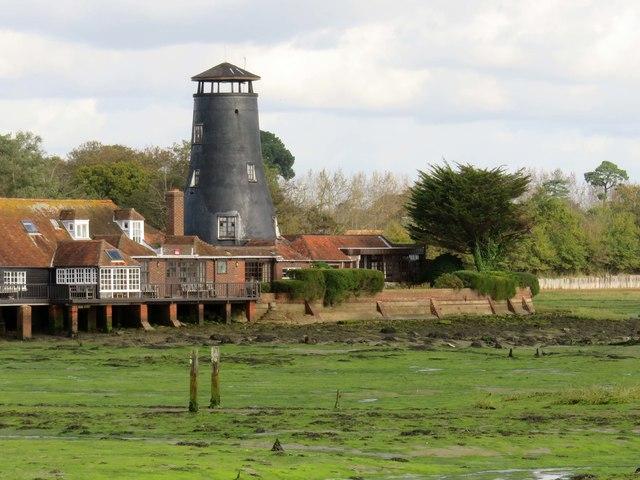 Langstone Mill