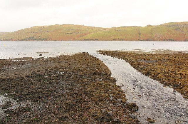 Loch Harport