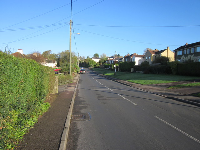 Tutshil Beachley Road