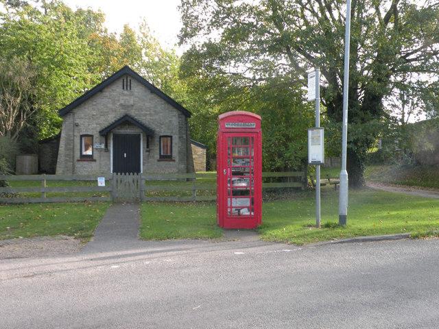 Boxworth Village Hall