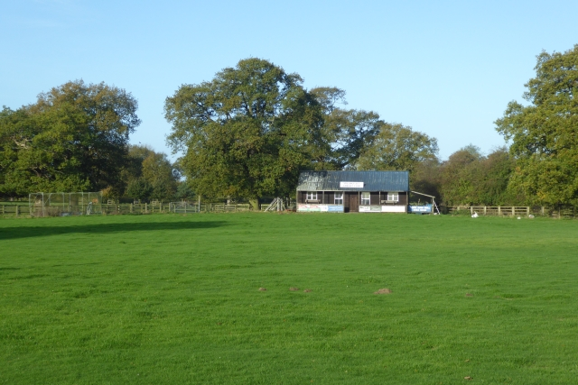 Stillingfleet Cricket Club