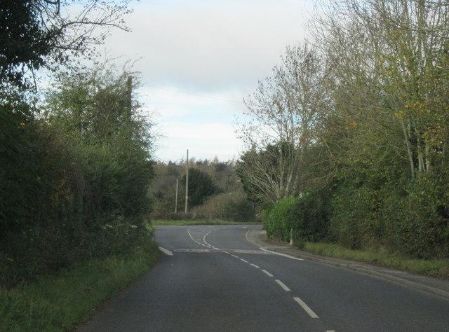 Norton Church Lane