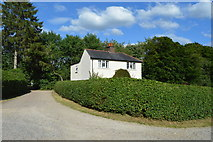 SU8595 : House on Downley Common by N Chadwick