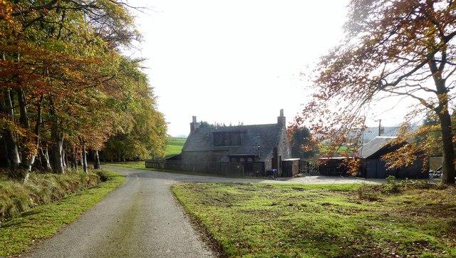 'Netherlands' farmhouse