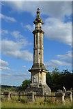 SU8594 : Disraeli Monument by N Chadwick