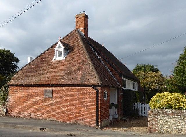The Studio, Camacha, West Wittering (Sir Henry Royce)