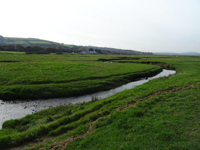 Morlais River
