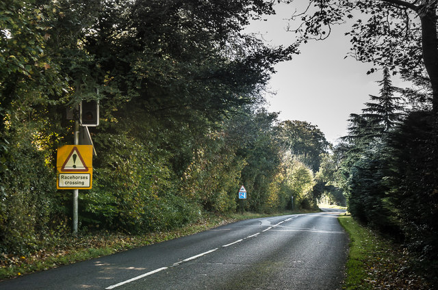 Headley Road