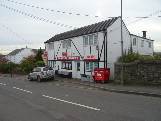 Country Stores and Post Office
