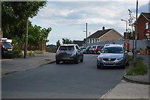 SU8594 : Brindley Avenue by N Chadwick