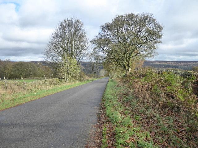 Sir William Hill Road