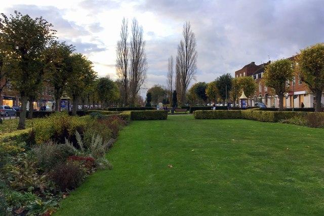 Garden's at Welwyn Garden City