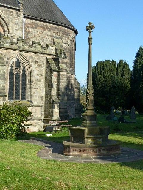 Tutbury War Memorial