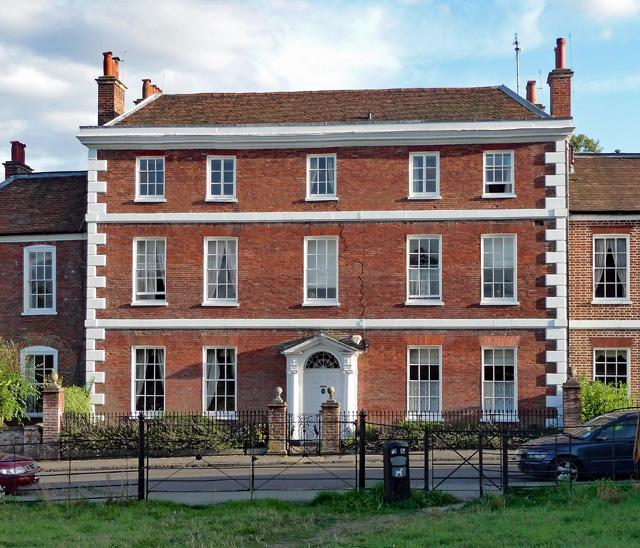 Streatley House, Streatley