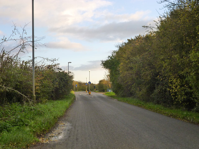 Longstanton Road