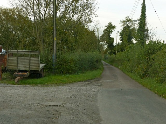 Malthouse Lane, Hatton