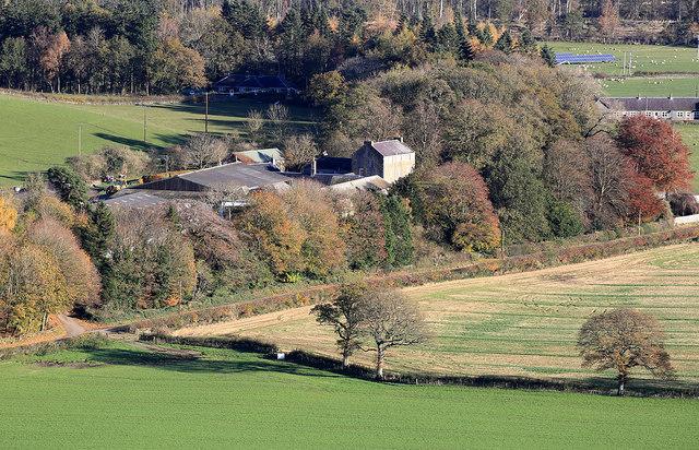 Carterhaugh Farm