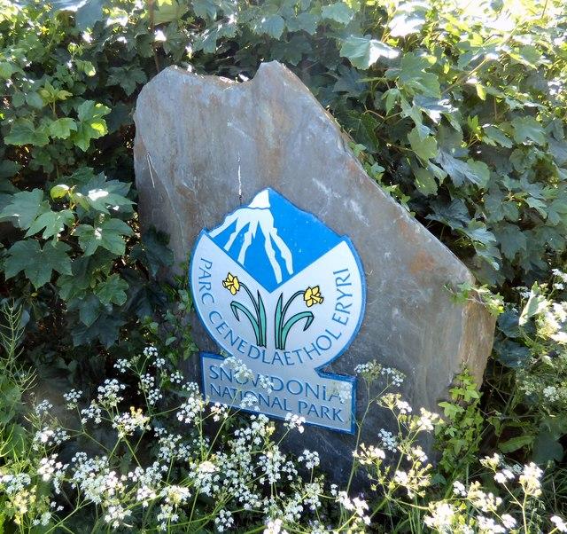 Parc Cenedlaethol Eryri