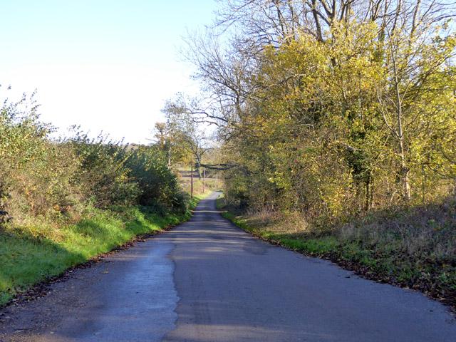 West End Lane
