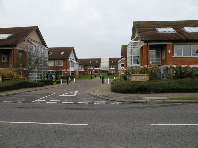 Kings Court, Willie Snaith Road
