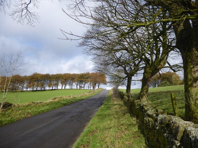 Edge Road
