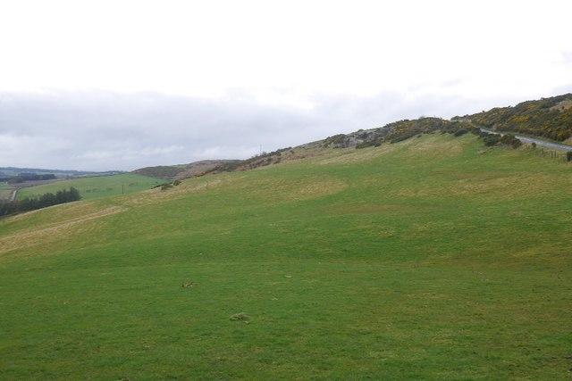 Lyham Hill