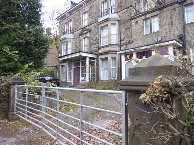 The Bedford, St John's Road, Buxton