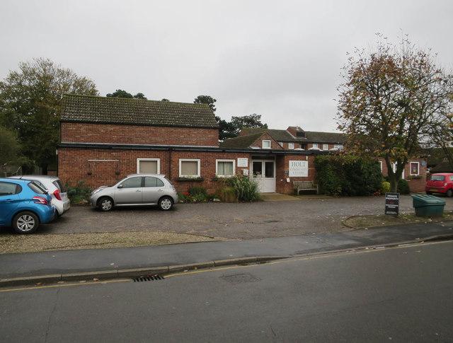 Holt Community Centre