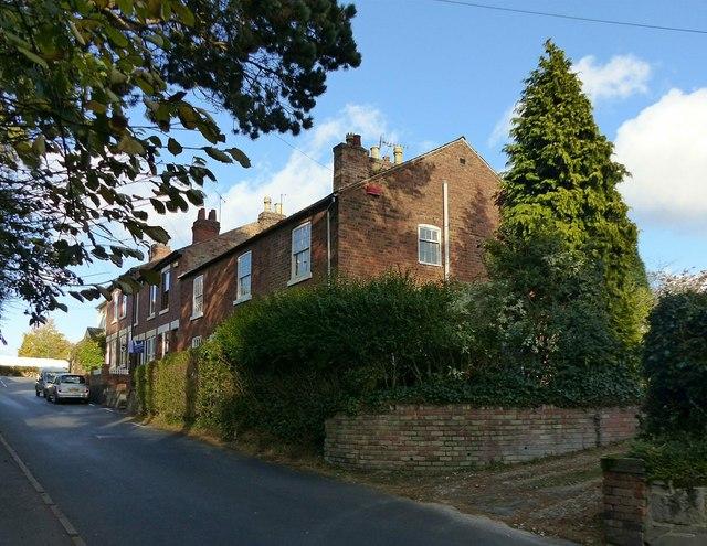 11 and 15 Shepherd Street, Littleover