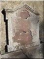 SO0833 : Deteriorating memorial by Jonathan Wilkins