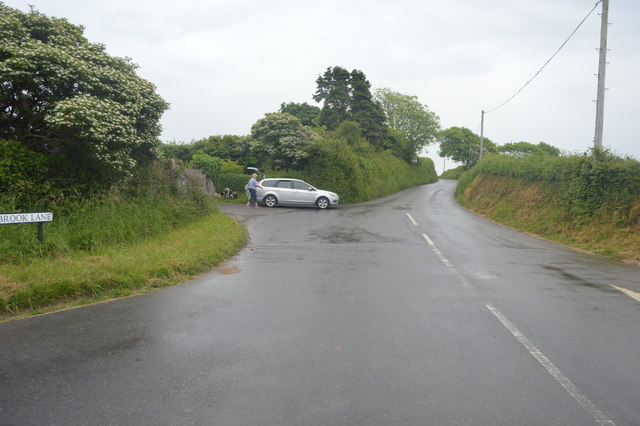 Brook Lane