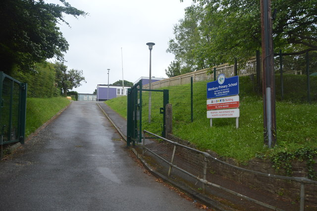 Wembury Primary School