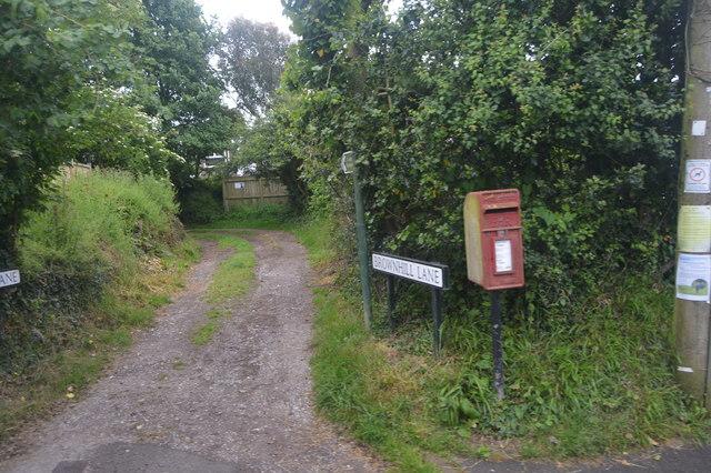 Brownhill Lane